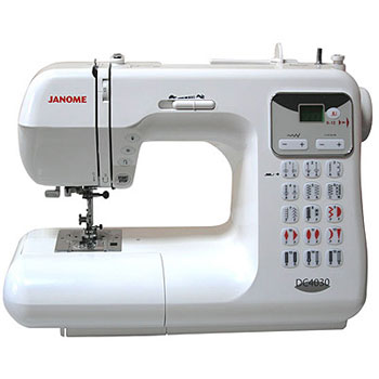 Janome DC-4030