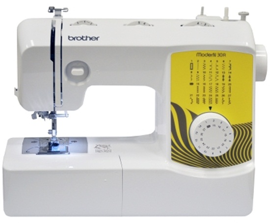 Brother Modern 30a
