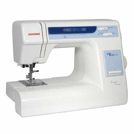 Janome My Excel 18 W