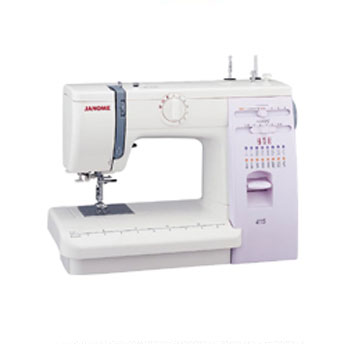 Janome 415S